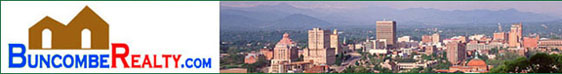 Asheville Real Estate, Asheville homes